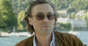 """Un cortometraggio dedicato allo scrittore Vitali: """"Mi ha emozionato"""""""