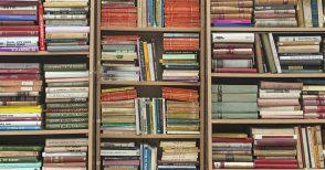 """Storie di librerie """"ineluttabilmente politiche"""""""