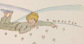 """Tradurre """"Il piccolo principe"""" oggi"""