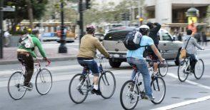 """Ma i ciclisti sono """"stronzi""""?"""