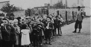 La vera storia di una bambina del ghetto di Lódz - Immagini