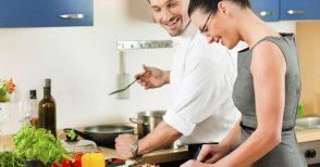 Cucina e sentimenti si incontrano in un romanzo