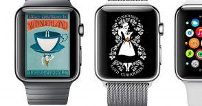 L'Apple Watch, il Bianconiglio e i segreti di Alice nel paese delle meraviglie