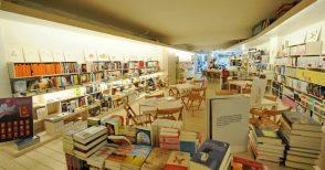Le mie 10 librerie preferite di Barcellona (parola di esperto)