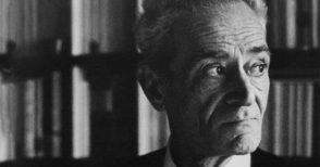 Le poesie di Giorgio Caproni raccolte in un unico volume