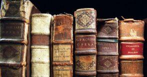 """""""Con Ovidio"""": Nicola Gardini racconta il grande poeta e parla dell'importanza dei classici"""