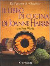 Il libro di cucina di Joanne Harris