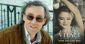 Il nuovo romanzo di Andrea Vitali: dubbi e misteri sulle rive del lago