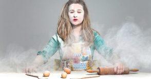 Perché tante di noi trentenni non sanno cucinare, e non amano farlo