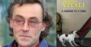 """""""A cantare fu il cane"""", il nuovo romanzo di Andrea Vitali ci riporta agli anni '30"""