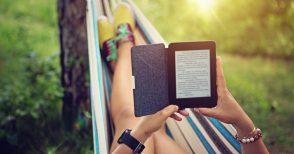 #7GiorniEbook, la promozione dell'estate per i lettori
