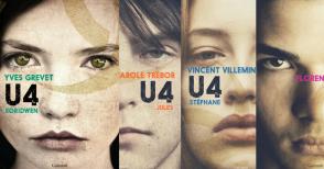 U4.KORIDWEN: il primo romanzo di una serie post-apocalittica che fa impazzire i ragazzi