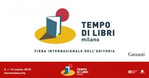 Gli autori Garzanti a Tempo di Libri 2018 Milano