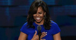Libri: a novembre 2018 (anche in Italia) il memoir di Michelle Obama