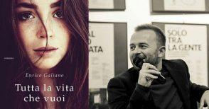 """""""Tutta la vita che vuoi"""": il nuovo libro di Enrico Galiano racconta gli adolescenti che cercano la felicità"""