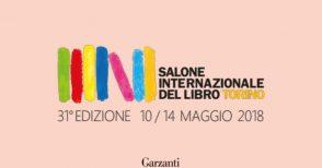 Gli autori Garzanti al Salone Internazionale del Libro di Torino